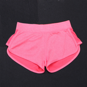 I sexy summer fitness running shorts (Ma orange)