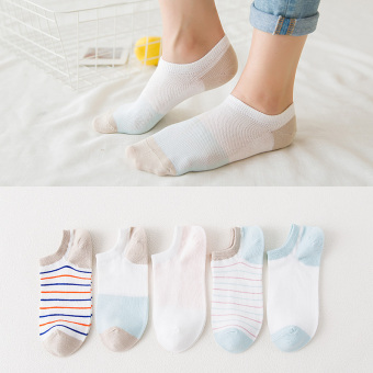 I women's Four Seasons women's Socks (905 short socks)