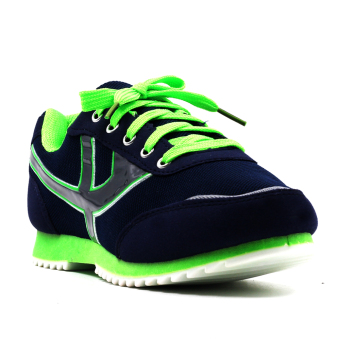 New York Sneakers Sandra Rubber Shoes(GREEN) Price Philippines