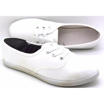 Harga Muse Aveline Sneakers (White)