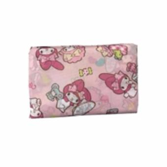 My Melody Pink Foldable Reusable Shopping Bag Price Philippines