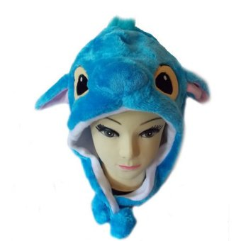 Harga Monster Stitch Hat