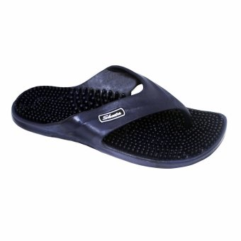 Harga Shuta SDY-0007 Health Slipper (Blue)