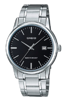 Casio MTP-V002D-1A Men's Watch (Silver) Price Philippines