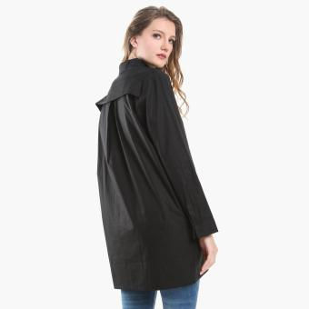 Harga SM Woman High-Low Tunic (Black)