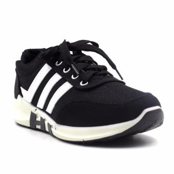 New York Sneakers Albertine Rubber Shoes(BLACK) Price Philippines