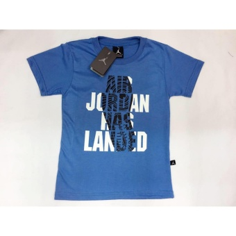 Hoops Air Jordan Has Landed t-shirt Teens Price Philippines