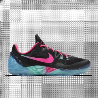 NIKE ZOOM KOBE VENOMENON 5 EP MEN BLACK PINK - Intl - intl Price Philippines