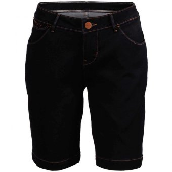 Harga Bobson Low Waist Nine Inch Denim Short (Blue)