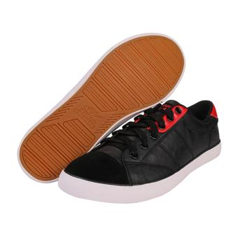 Harga World Balance Tyrone MS (Black)