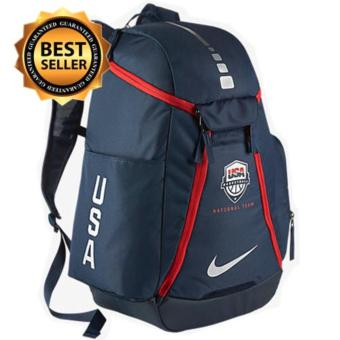 Back Pack Nike Hoops Elite Max Air Team 2.0 (BLUE) Price Philippines