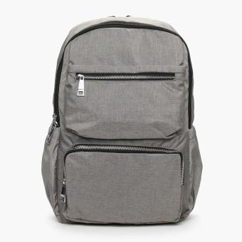 Summit Lifestyle Zig Backpack (Gray) Price Philippines