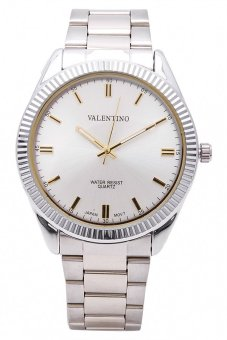 Valentino Men's Watch 20121679 (Silver/Silver Dial) Price Philippines