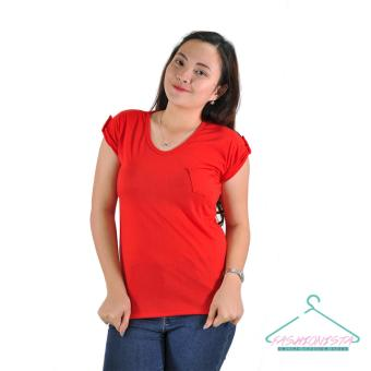 Fashionista Kath Women's Fashionable Blouse Price Philippines