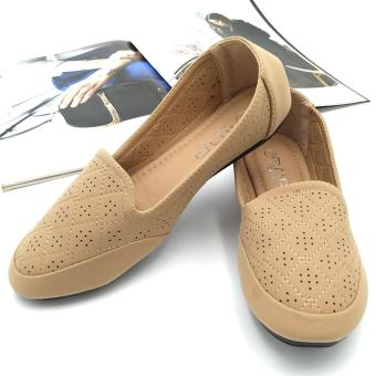 Fantasy Mna Ladies Flat Fashionable Doll Shoes 363-26 Price Philippines