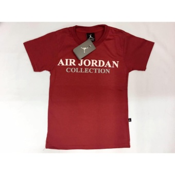 Hoops Air Jordan Collection t-shirt Price Philippines