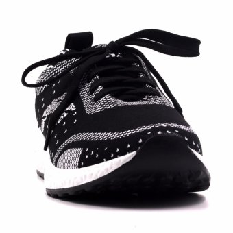 New York Sneakers Perry Rubber Shoes(BLACK) Price Philippines