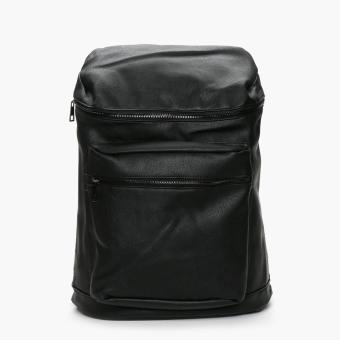 Harga Salvatore Mann Zia Backpack (Black)
