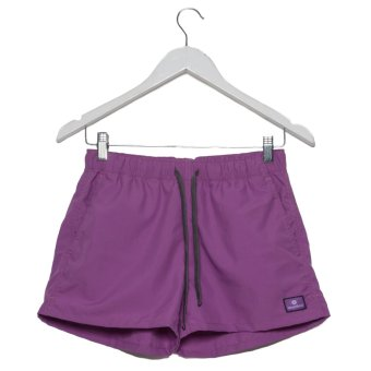 Lakambini Alas Short for women (Violet) Price Philippines