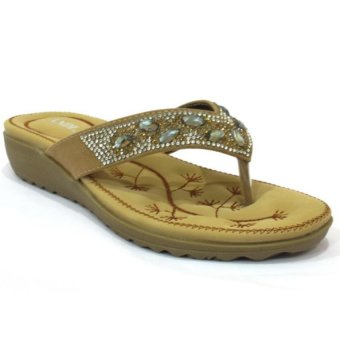 Outland Andi 159166 Sandals (Beige) Price Philippines