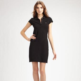 Harga Lacoste Classic Pique Polo Dress