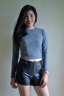 Pauleen Crop L/S Price Philippines