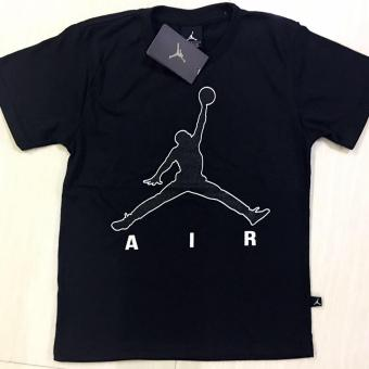 Jordan air adult t-shirt small Price Philippines