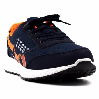 New York Sneakers Drew Rubber Shoes(NAVY) Price Philippines