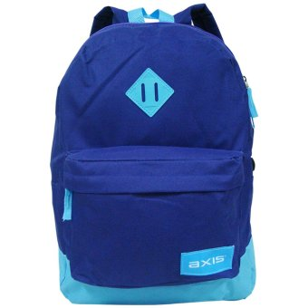 Axis Backpack (Purple/Blue Combination) Price Philippines