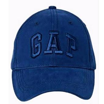 Cap GAP royal blue Price Philippines