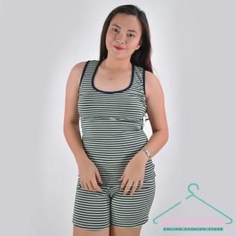 Fashionista Women's Sando & Short Terno Price Philippines