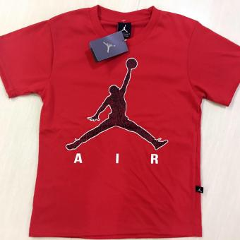 Jordan Air adult t-shirt large Price Philippines