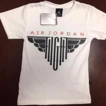 Air Jordan Flight adult t-shirt large Price Philippines