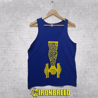 Gym Bodybuilding Fitness Singlet Sando for Men Price Philippines