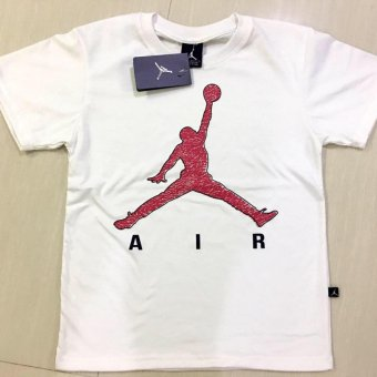 Jordan Air adult tshirt medium Price Philippines