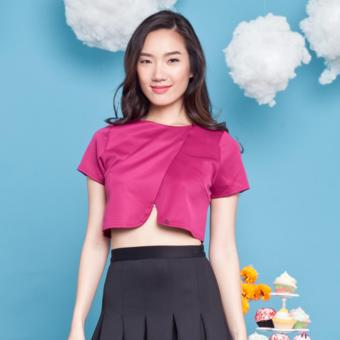 Harga Zaire Cropped Top