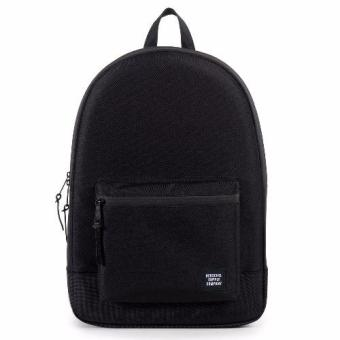 Harga Herschel Settlement Backpack (Black)
