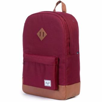 Harga Herschel Settlement Backpack (Wine)