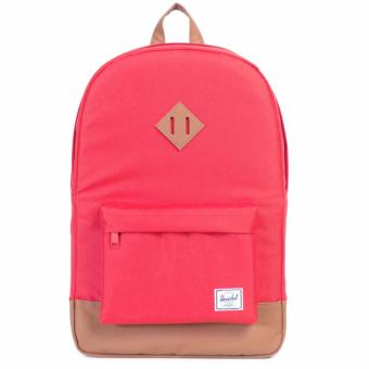 Harga Herschel Heritage Backpack (Red)