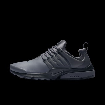 NIKE MEN AIR PRESTO UTILITY SHOE DK GREY 862749-002 US7-11 10' - intl Price Philippines