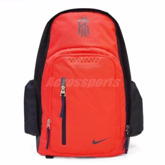 NIKE KYRIE BACK PACK - RED/ORANGE Price Philippines
