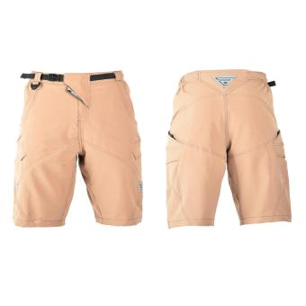 Extreme Assault Endurance 4 Multi Purpose Biking Short (Khaki) Price Philippines