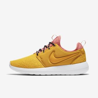NIKE WOMEN ROSHE TWO SE SHOE GOLD DART 881188-700 US5.5-8.5 01' - intl Price Philippines