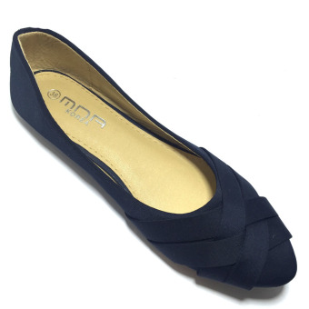 Fantasy & Mna Shoes 005 (Blue) Price Philippines