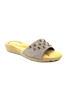 Outland Andi 159168 Sandals (Grey) Price Philippines