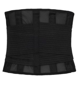 Miss Belt Waist Training Belt Instant Hour Glass Shape (S/M) Price Philippines
