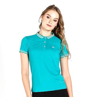 PENSHOPPE Polo Shirt (Green) Price Philippines