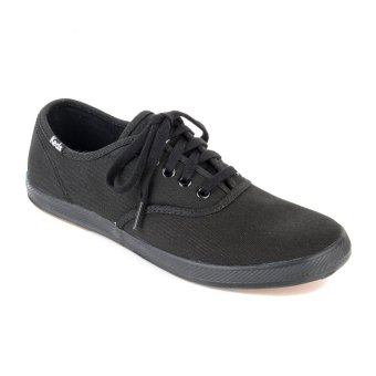KEDS MF22915 Champion CVO Men's Sneaker Shoes (Black) Price Philippines