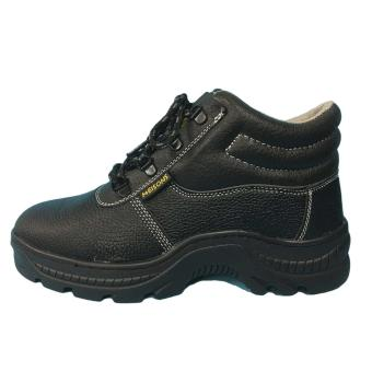 Meisons safety shoes heavy duty sole HIGH CUT size 9 Price Philippines