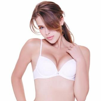 Harga Sabina Doomm Series Push Up Bra (Cream)